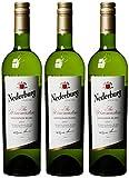 Nederburg Sauvignon Blanc The Winemasters 2015 Trocken (3 x 0.75 l)
