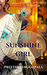 His Sunshine Girl (Sreepuram Series Book 2)