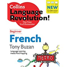 French: Beginner (Collins Language Revolution)
