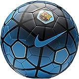 #8: Nike Larjonna FCB (Blue/Black) Replica Football, Size-5