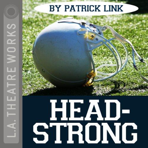 Headstrong  Audiolibri