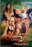 Sex DVD Anvedi che 2 tette Nando! VALENTINO
