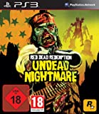 Red Dead Redemption: Undead Nightmare Bild