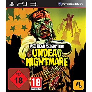 Red Dead Redemption – Undead Nightmare