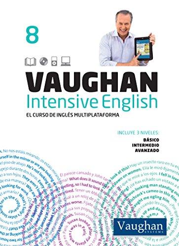 Vaughan Intensive English 08 por Richard Brown