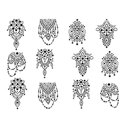Zerama ein Blatt Geprägte 3D Nagel-Aufkleber blühender Blumen-Tier-Katzen-Aufkleber Abziehbilder Maniküre-Nagel-Kunst spitzt Dekoration -