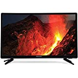 Panasonic 60 cm (24 Inches) HD Ready LED TV 24F200DX (Black) (2019 Model)