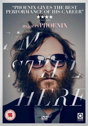 Im Still Here [DVD] (15)