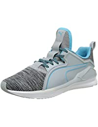 Puma Damen Fierce Lace Knit Wn's Hallenschuhe