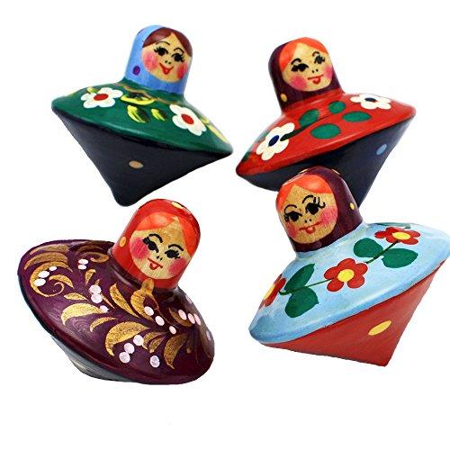 vier-kreisel-matroschka-holz-handbemalt-diverse-farben