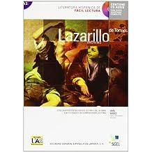 Lazarillo de Tormes: Literatura hispánica de fácil lectura. Nivel A2. Con una presentación del autor y de la obra y actividades de comprensión (Literatura Hispanica de Facil Lectura)