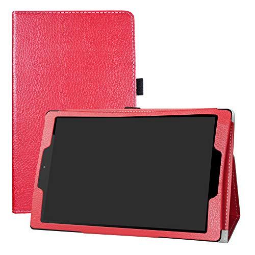 LFDZ Odys ACE 10 / Maven G10 Hülle, Schutzhülle mit Hochwertiges PU Leder Tasche Case für 10.1