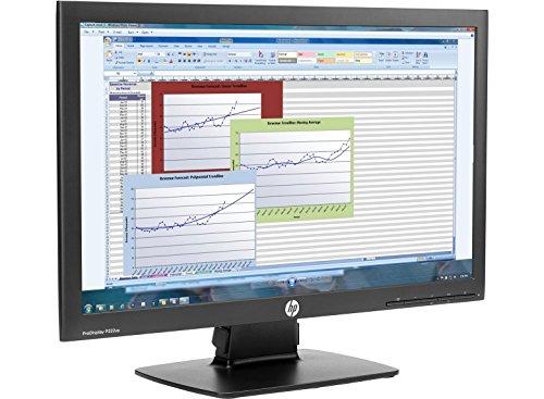 HP P222VA LCD Monitor