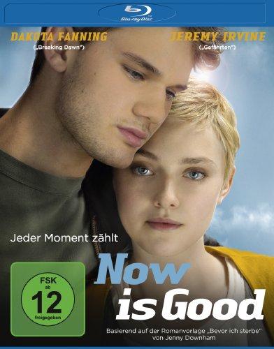 Bild von Now is good - Jeder Moment zählt [Blu-ray]