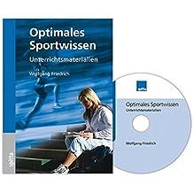 Optimales Sportwissen, CD-ROM Unterrichtsmaterialien