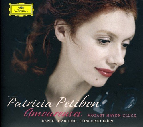 Patricia Petibon - Amoureuses