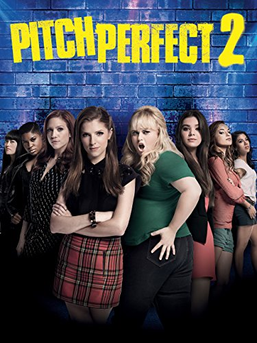 Pitch Perfect 2 [dt./OV] - Prime Amazon Auf Streaming