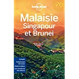 Malaisie, Singapour et Brunei - 7ed