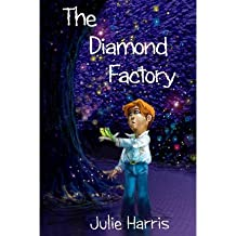[{ The Diamond Factory By Harris, Julie ( Author ) Jul - 01- 2013 ( Paperback ) } ]