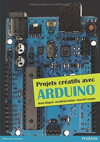 Projets cratifs avec Arduino