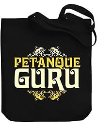 Teeburon Petanque GURU Bolsa de Lona