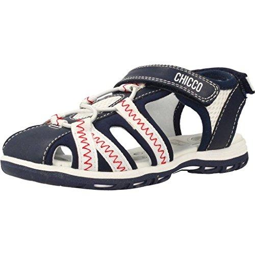 Preisvergleich Produktbild Chicco Sandalen / Sandaletten Jungen,  Color Blau,  Marca,  Modelo Sandalen / Sandaletten Jungen CALIMERO Blau