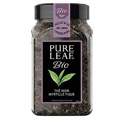 Pure Leaf Thé Noir Myrtilles/Figues 80 g