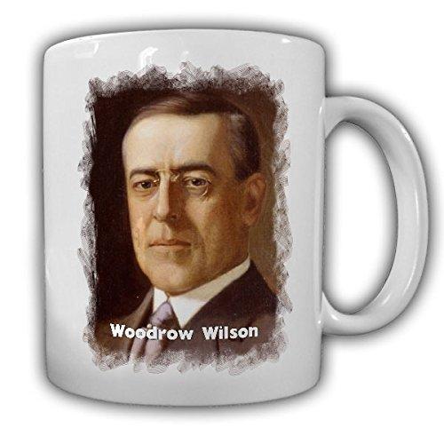 tasse-president-woodrow-wilson-28-president-etats-unis-damerique-united-states-of-america-usa-tasse-