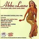 """la reina del cha-cha-chá """"sus grandes exitos 1955-1958"""""""