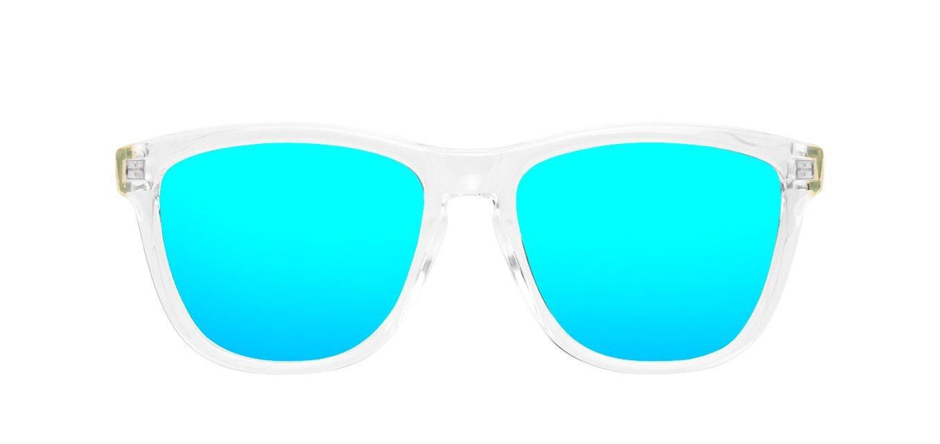 HAWKERS· Gafas de Sol ONE X para Hombre y Mujer.