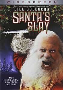Santa's Slay [DVD] [2005] [Region 1] [US Import] [NTSC]