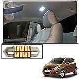 #7: Vheelocityin 12 LED Roof Light Car Dome Light Reading Light For Maruti Suzuki Ritz