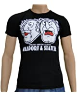 Muppets - Waldorf & Statler T-Shirt, High-Quality