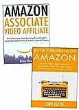 Create Passive Income Through Amazon: Amazon Book Publishing & Amazon Associates Affiliate Program (English Edition)