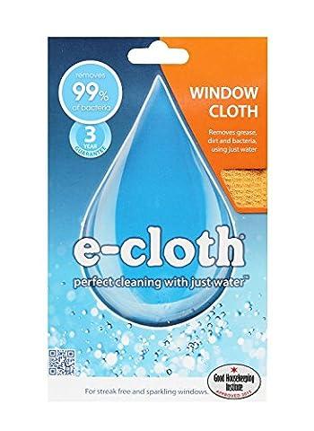 E-cloth Window