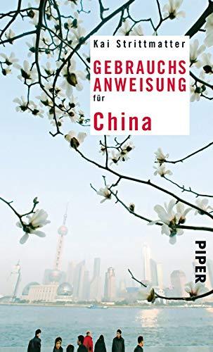 Gebrauchsanweisung für China China