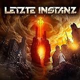 Letzte Instanz: Ewig (Limited  Edition inkl. 2 Bonustracks + T-Shirt Größe M) (Audio CD)