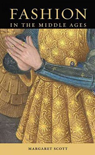 Fashion in the middle age /anglais