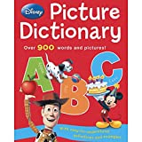 Disney Picture Dictionary