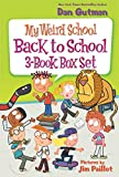 Best Back To School Books - My Weird School Back to School 3-Book Box Review
