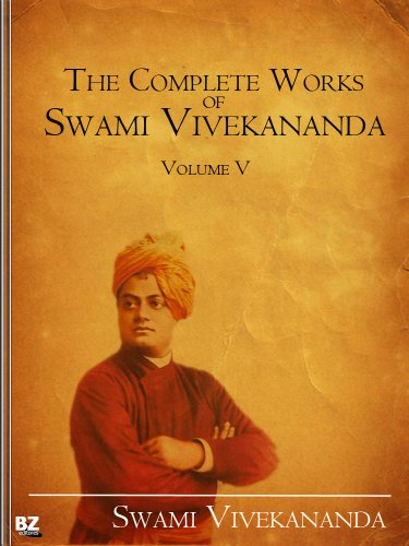 the complete works of swami vivekananda pdf free download
