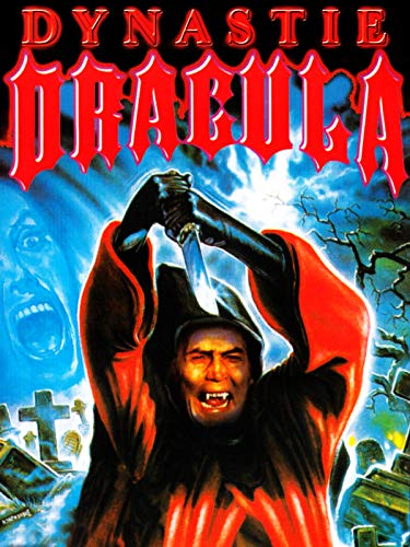 Dynastie Dracula - Instant Amazon Dracula