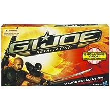 G.I. Joe Retaliation Premiere Pack Action Figures