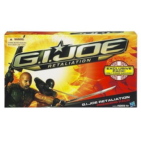 G.I. Joe - A0719 - Retaliation / Conspiration - EXCLUSIVE