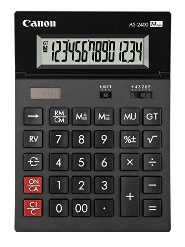 Canon AS-2400 Calculatrice de bu...