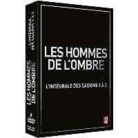 Coffret LES HOMMES DE L'OMBRE saisons 1 à 3