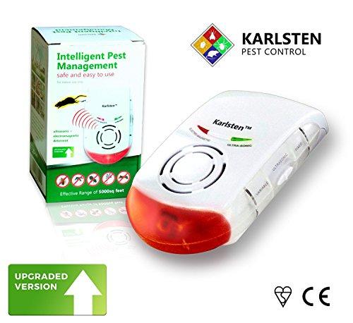 Karlsten Pest Control Eliminator...