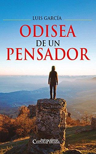 Odisea de un pensador por Luis García