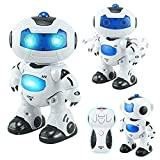 #9: Toyshine Agnet Bingo Remote Control Robot Toy