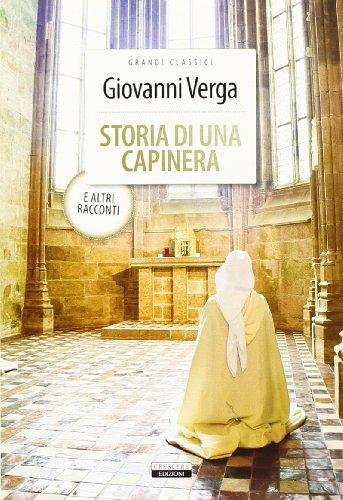 Storia di una capinera e altri racconti. Ediz. integrale